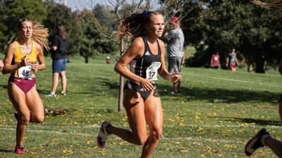 College roundup: Local athletes competing at the collegiate level