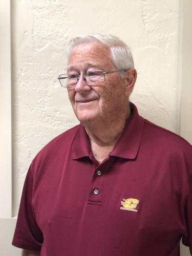 Educator, businessman Jim Stange honored
