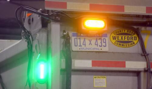 Road Commission: Don't use green lights
