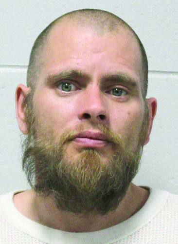 38-year-old man takes plea in assault, drug-related cases