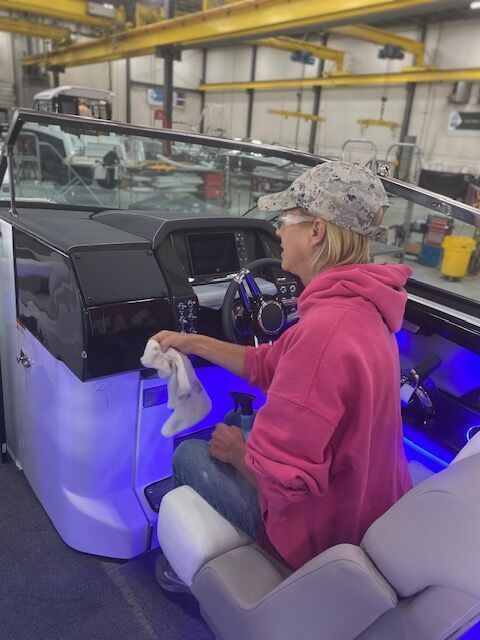 Group Beneteau selling more boats than ever; now all they need are workers to build them