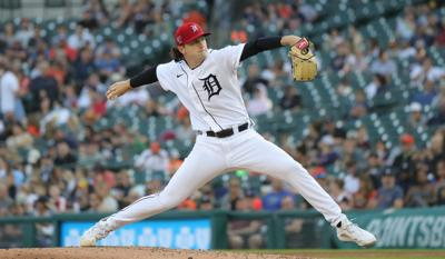 Tigers' load management with Casey Mize may not be fun now, but may pay off later