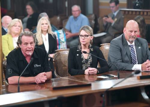 Heritage, hunting and CWD part of baiting ban discussion in Michigan House committee