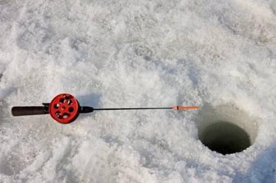 Ice fishing school, steelhead, turkey hunting clinics on tap for March at Carl T. center