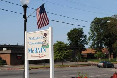 McBain to spend around $4K on lift station improvement