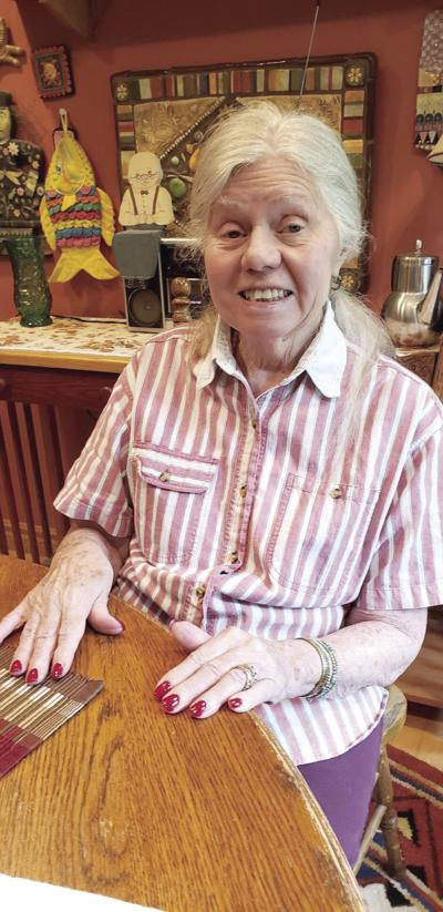 MSP looking for help finding elderly woman
