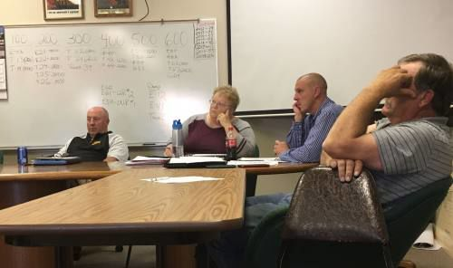 McBain City Council will now have two monthly meetings