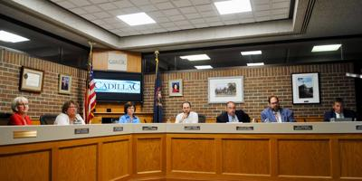 Cadillac City Council