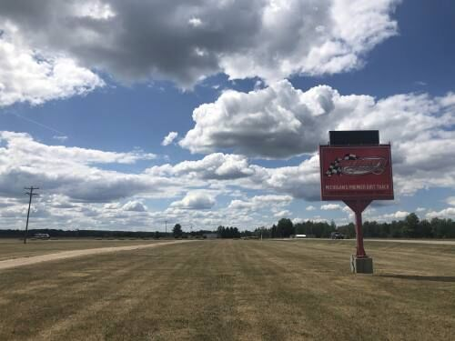 Merritt Speedway will remain open after link to COVID-19