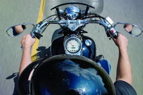 Motorcycle fatalities rising in Michigan; is helmet repeal responsible?