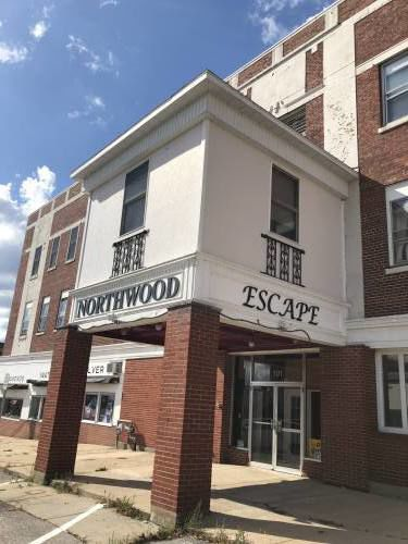 City looking at redevelopment plans for downtown hotel