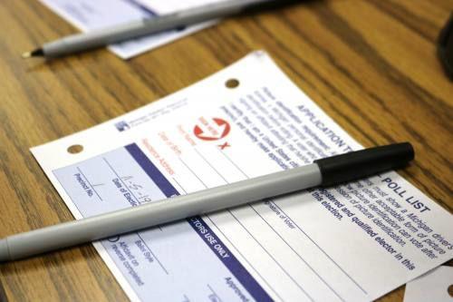 McBain voters opposed school millage again