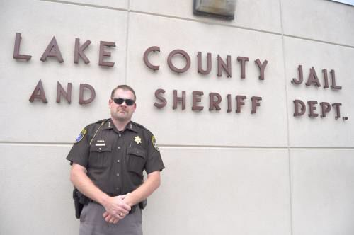 Lake County sheriff says they don't have resources to tackle