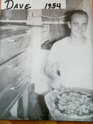 Cadillac 'pizza legend' passes away at age of 91