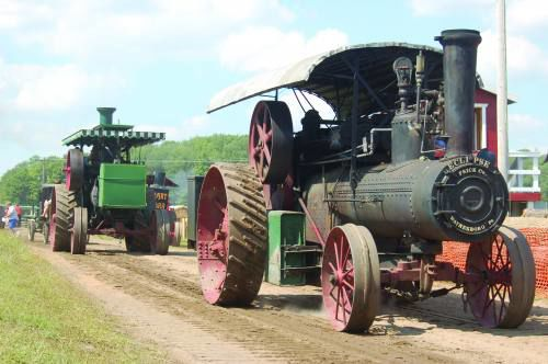 Buckley Old Engine Show 2020.Where To See The Past In Motion This Weekend News