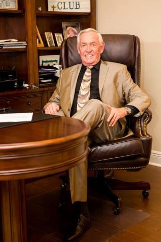 Jerry Michael Bonney
