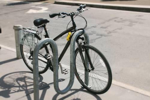 Making Cadillac more friendly to bikes