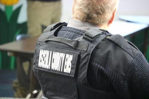 Osceola County leading the way in regional active shooter training