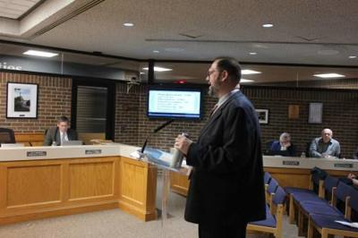 Council: City manager meets or exceeds expectations