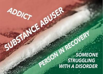 Treatment community works to decrease stigma associated with addiction