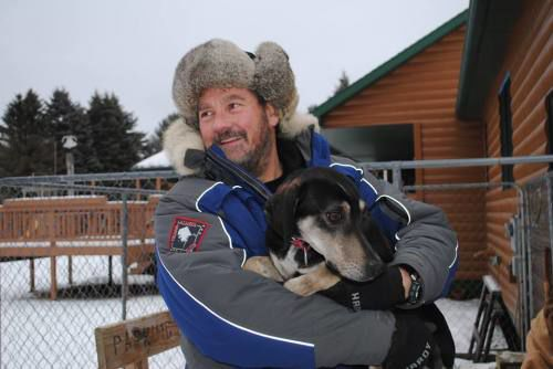 Sled dog racing, the 'loudest silent sport'
