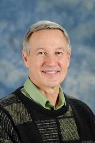 Cadillac-raised neuroscientist is awarded international recognition
