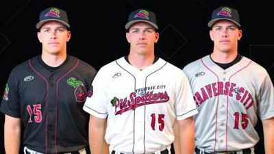 1c033728ccd Spit take  TC Pit Spitters unveil uniforms
