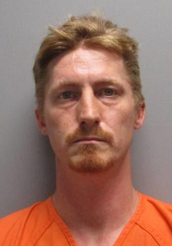 Cadillac man facing multiple meth-related charges