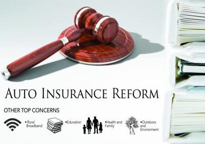 Auto Insurance Reform Tops Local Legislators Agendas News