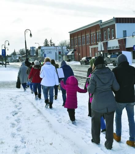 Walk set for Saturday to call attention to cold case murder