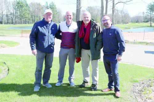 Cadillac natives part of very special golf course