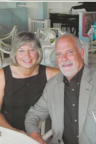 Heydenberk's celebrate 50th wedding anniversary