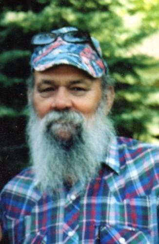Robert Don Muir