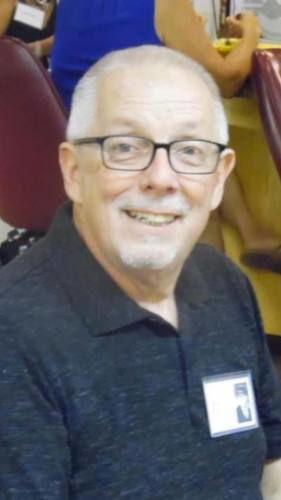 Rande D. Harris