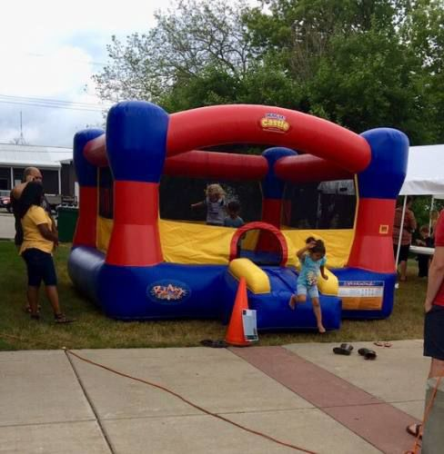 McBain Heritage Days to include prizes, dunk tank and fun
