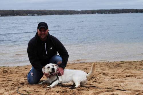 Veteran: 'I've been all over the world training dogs' | News