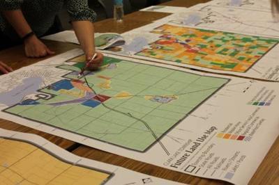 Clam Lake Twp adopts zoning ordinance