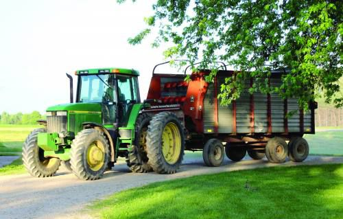 2019 presenting many livestock feeding challenges for farming in Michigan