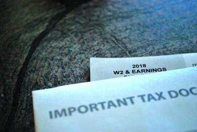 2018 tax season resources for Cadillac area residents | News
