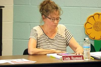 Marion Public Schools BOE member targeted for recall