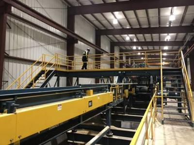 McBain Biewer Sawmill plans for 25% more railcar shipments | News