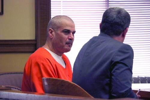 Cadillac prisoner resentenced after prison scoring adjusted