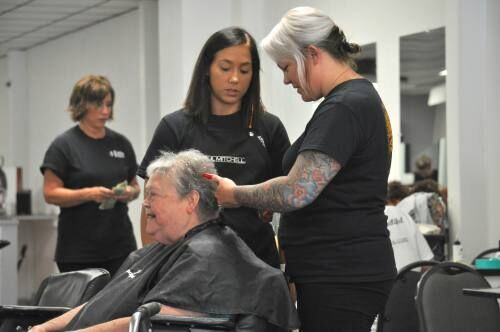 Cosmetologists in high demand right now in Cadillac area