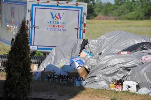Challenges faced by non-profits highlight weaknesses in state's bottle return law