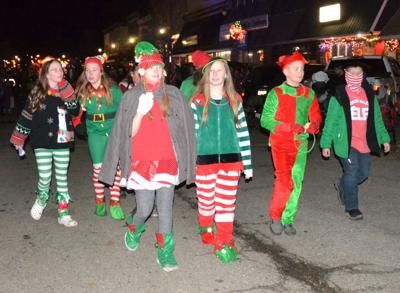 Organizers cancel (or possibly delay) Reed City Evergreen Festival parade