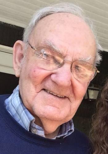 Gilbert celebrates 90