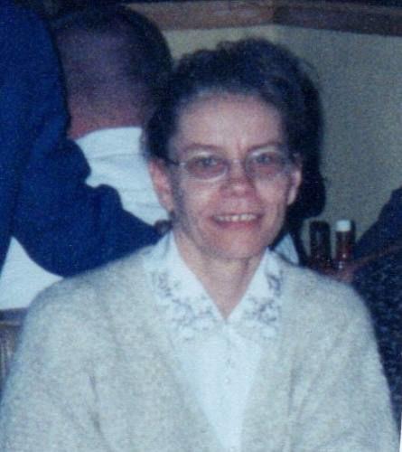Christine Joyce Hilts
