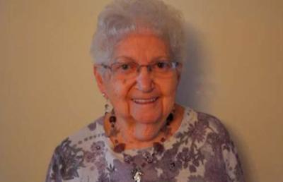 Mercier celebrating 90th birthday