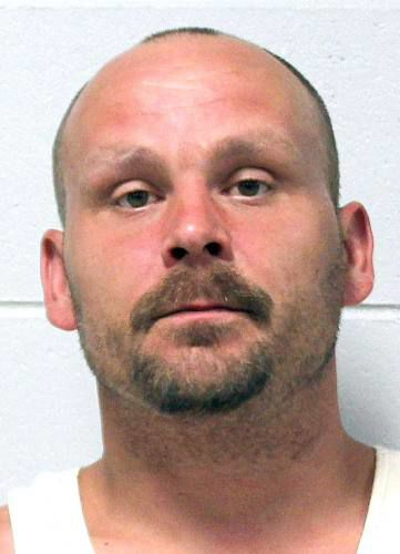Cadillac man facing assault/strangulation charge, interfering with electronic communications