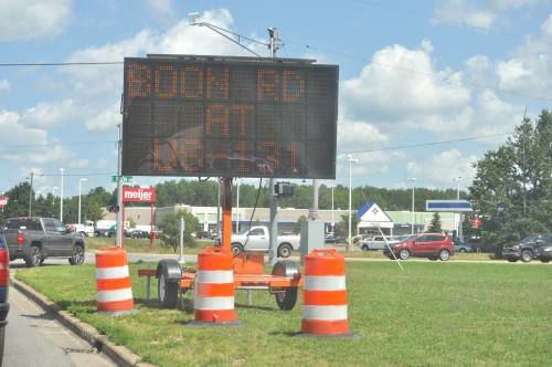 MDOT doing $1.1M in repairs to bridges on Boon Road, Old U.S. 131